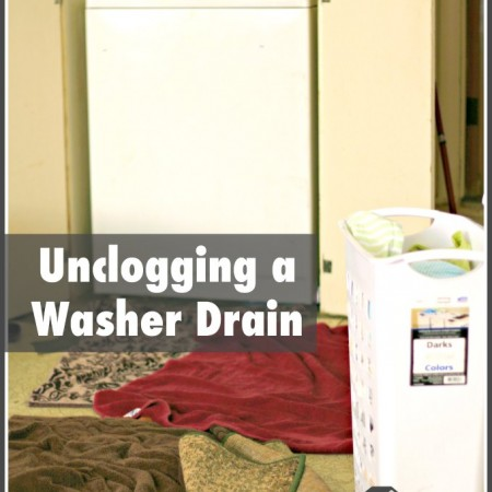 Steaps for unclogging a washer drain and how to clean up a flooded house. Steps to take if the clog is under the foundations and how to unclog a sink.