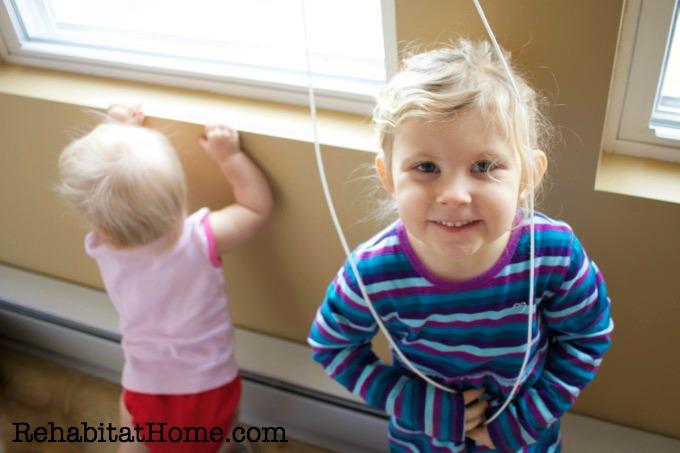 dangers of window cords