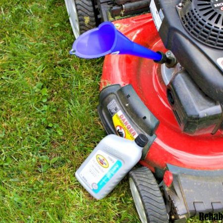 6 yearly lawn mower maintenance tasks to avoid costly repairs