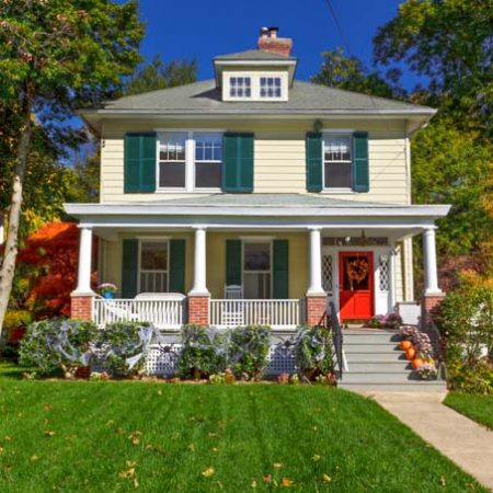 How to buy a house in your twenties