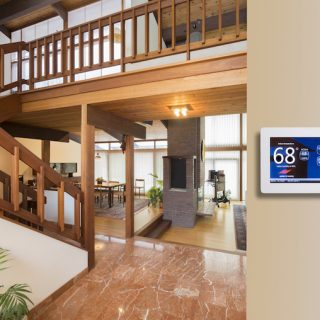 Ideas for reducing home energy consumption