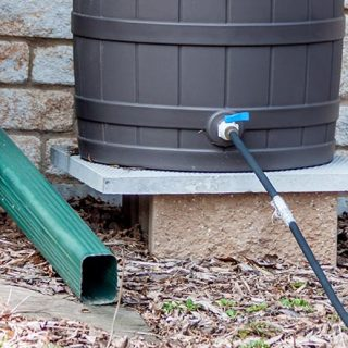How to get started rainwater harvesting to make it worth it